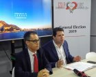 GSLP/LIBS fire first shots in 'Brexit' election campaign
