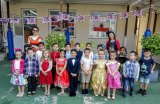 Governors Meadow School celebrate Royal Wedding