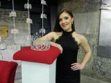 Miss Gibraltar 2018; Lilly Gomez is contestant number two