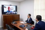 Meetings consider Covid measures