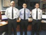 New Fire Control Operator for the Gibraltar Fire & Rescue Service