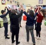 Youth Service Dramatherapy Workshops