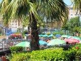 GASA Bathing Pavilion: SUMMERTIME ON THE ROCK