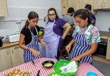 Glacis social club cooking skills