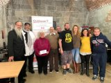 £30,000 for Clubhouse Gibraltar