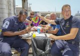 FAMILIES DAY FOR GIBRALTAR SQUADRON