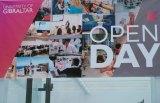 UNIVERSITY OF GIBRALTAR OPEN DAY