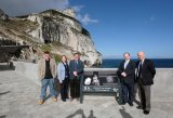 Opening of UNESCO World Heritage Site Viewing Platform