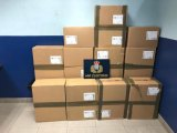 Three incidents in 3 days leads to over 1,000 cartons of cigarettes seized