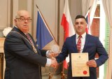 RG SOLDIER RECOGNISED FOR LIFESAVING