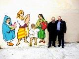 Street art initiative