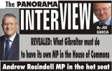 REVEALED: What Gibraltar must do to have its own MP in the House of Commons
