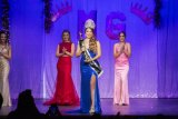 Hannah Collado is Miss Glamour 2019
