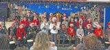 School Christmas concerts