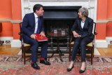"UK-Gibraltar relations have ""never been better"""