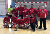 INAUGURAL TOURNAMENT FOR SPECIAL OLYMPICS GIBRALTAR COMPLEX