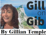Why such fascination of Halloween in Gibraltar? - Gill on Gib