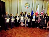 Mayor's Awards for exceptional service