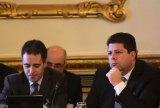 Top level preparatory talks for EU deal, as Spain takes a tough stance