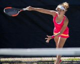 From rock-bottom to Sicily singles win for Amanda