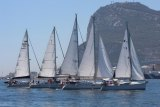 Fifty-plus turnout for Gibraltar - Morocco Charity Yacht Rally