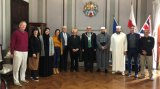 Interfaith Week at the Mayor's Parlour