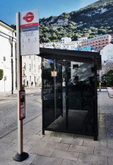 New Bus Stop Enhancements