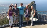 Gibraltar commits to strengthen ties with the UK Travel Trade