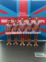 Gibraltar bring back two bronze medals from British Championships