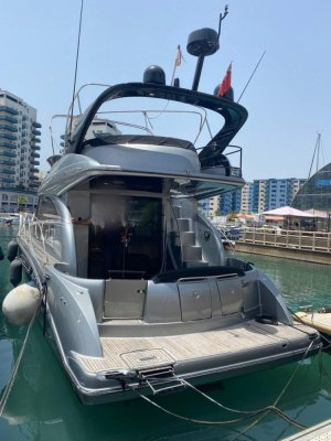 Police seize £200,000 vessel in anti-money laundering operation