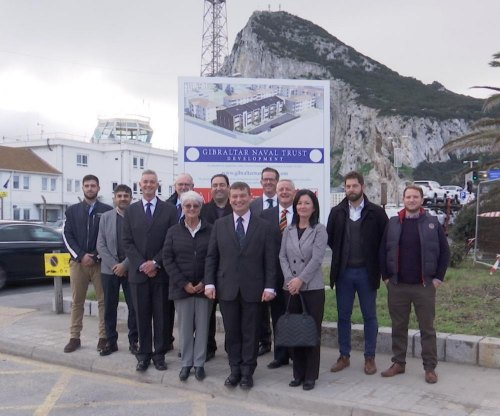 Gibraltar Naval Trust New Accommodation Project