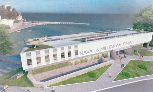 A naval and military museum might become a reality