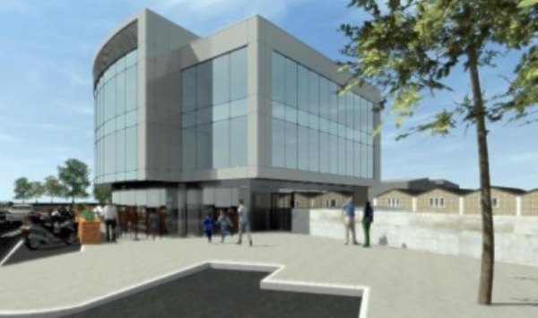 Picardo pours nearly £8 million of taxpayers money to give GBC this luxury building
