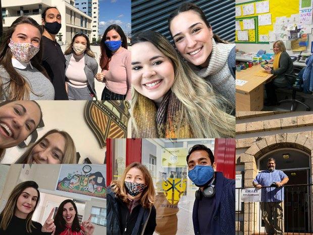 Back to school for Gibraltar's student teachers